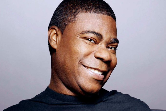 HAPPY BIRTHDAY Tracy Morgan!    Enjoy and God Bless you!