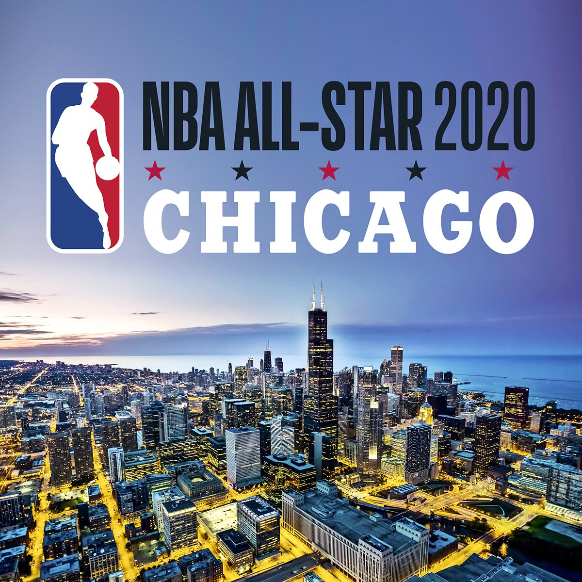 Chicago. 2020. @NBA All-Star Game.  It's happening! https://t.co/WcHwWIXzOl