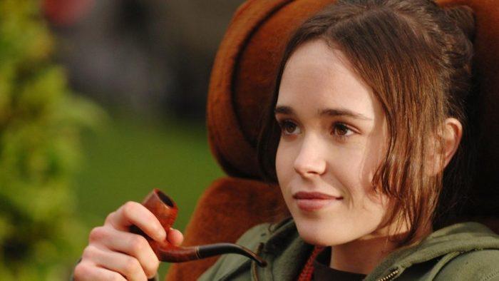 Ellen Page participará de Umbrella Academy, a nova série da Netflix https://t.co/zoCZWNjxrM https://t.co/i0Gc3lOwlW