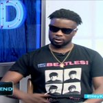 Nigerian music producer Maleek Berry on music production #theTrend