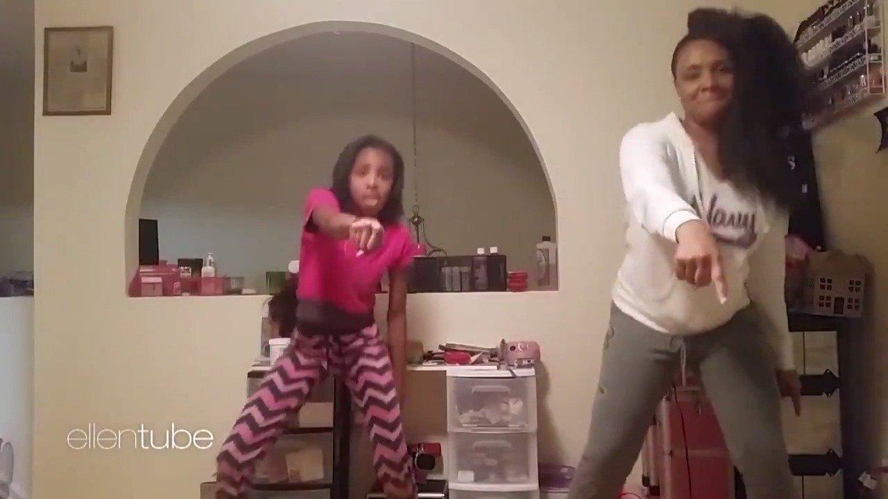 Happy Friday! Dance like no one's watching. https://t.co/gFlMkY5TV6