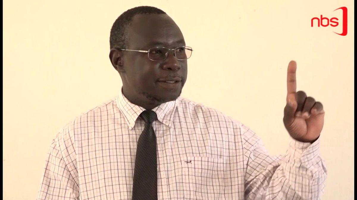 Doctors Resume Work At Gulu Referal Hospital