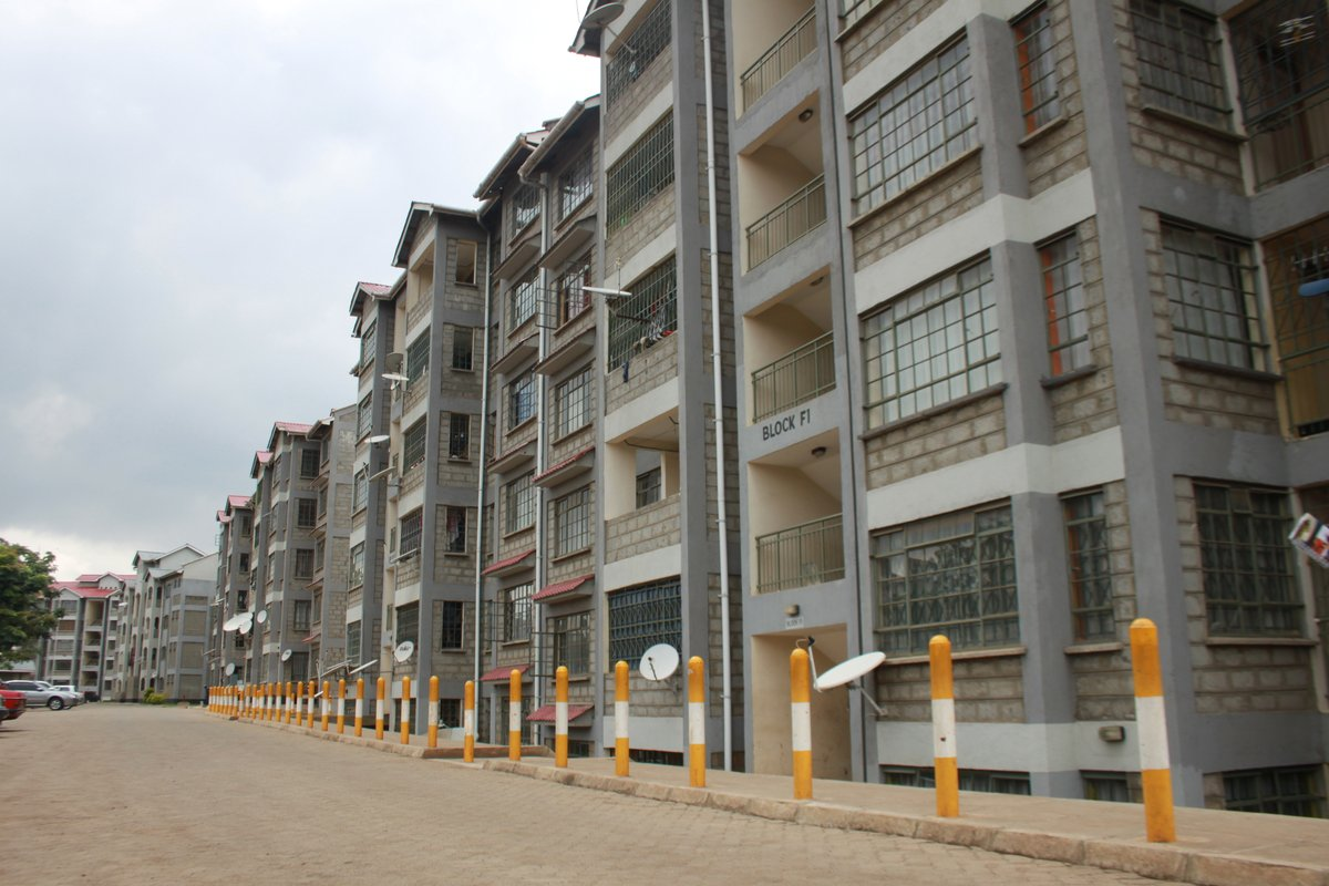 NHC to put up 6,000 housing units in eight counties in the next three years