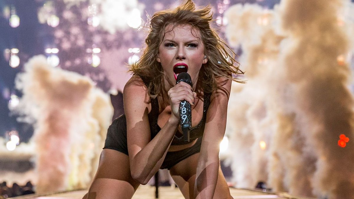 13 Edgy Reputation Lyrics That Would Make The Old Taylor Swift Blush