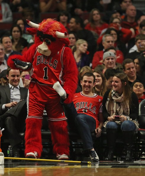 #BullsNation