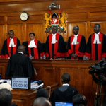 Supreme Court sets date for hearing of petition challenging Uhuru's second win