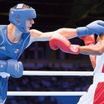 India, South Africa for boxing championship
