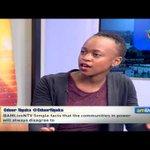 Nerima Wako speaks out against critics of Raila Odinga who want him to retire