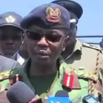 IG Boinnet launches police patrol boats