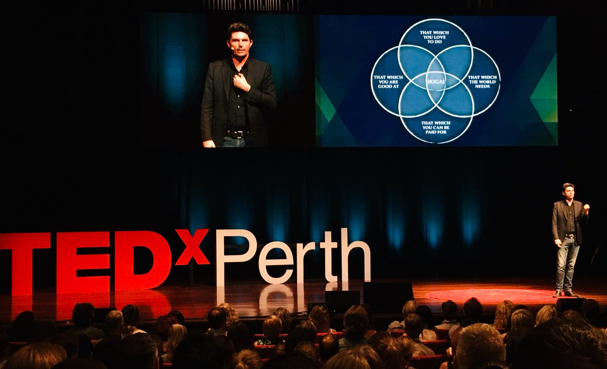 test Twitter Media - #TEDxPerth the legendary @Scottludlam closing the day, so much love in the room for this amazing human https://t.co/tfK8V0b2wm