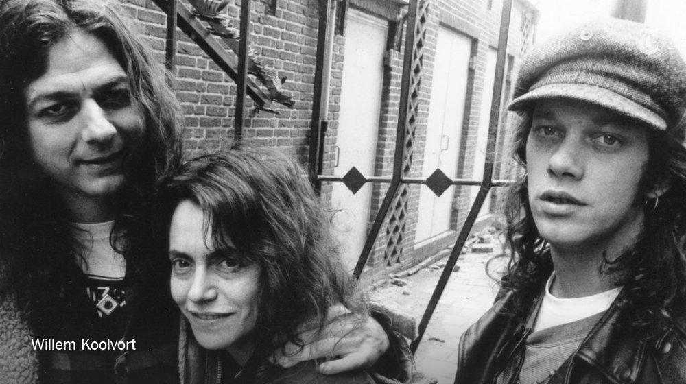 Fred Cole, leader of garage-rock band Dead Moon, dies at 69 https://t.co/eAgW3Mhox8 https://t.co/6ATdX3FmgM