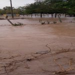 Mombasa road regarded impassable at sultan Hamud following floods