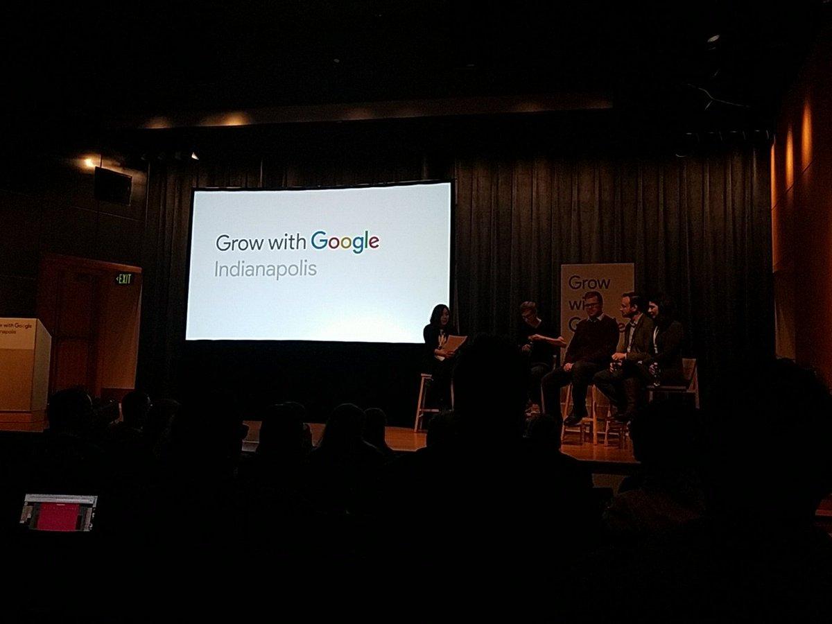 #GrowWithGoogle