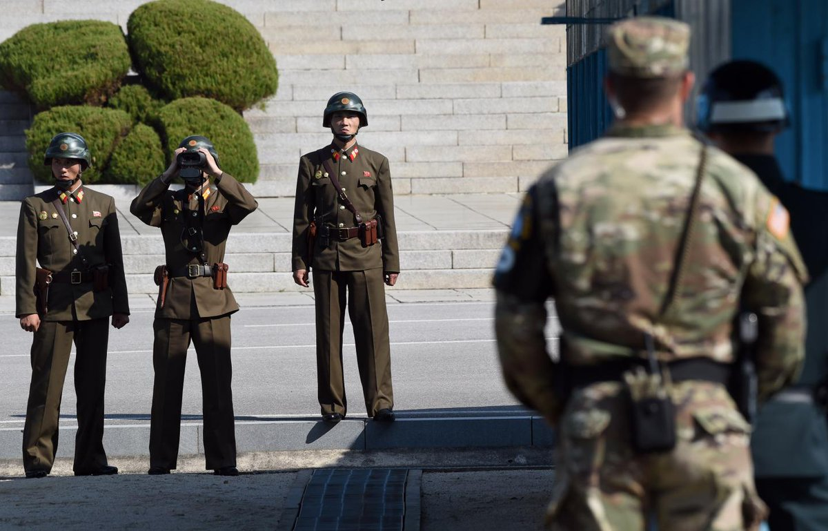 North Korea prompts Hawaii to test attack warning sirens for first time since the '80s