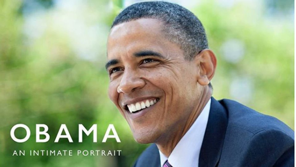 Former White House photographer's book reveals a behind-the-scenes Barack Obama