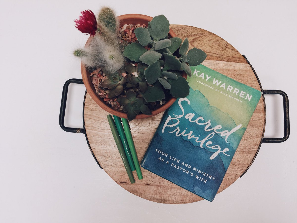 """test Twitter Media - If your husband serves on staff at a church or SBC entity, join our BGCO Ministry Wives Facebook group! Fill out the questions and we will get you added. This is a place to seek prayer & give encouragement! We are going through Kay Warren's book, """"Sacred Privilege."""" Come join us! https://t.co/paKZFtzNSa"""