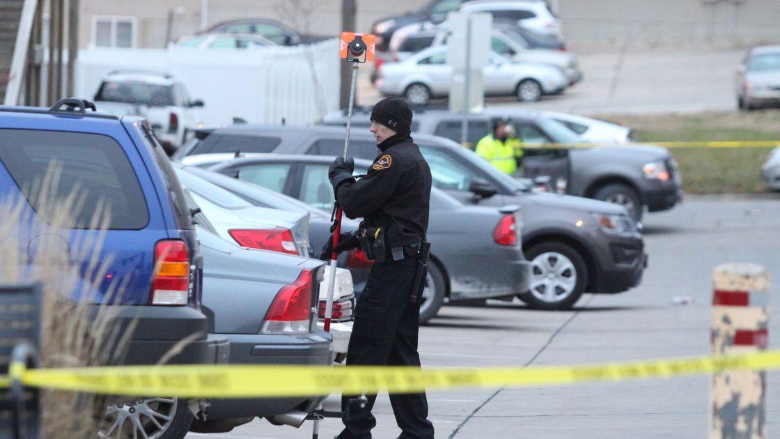 One dead, one injured in Cedar Falls shooting