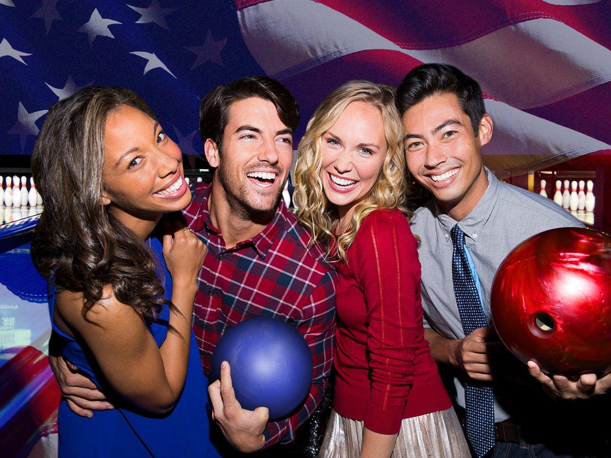 amf garden city lanes garden city ny bowling alley u0026 bar amf