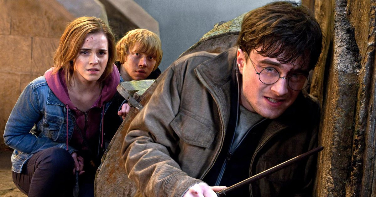 There's going to be a Harry Potter phone game that takes you into the Wizarding World: