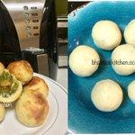 Air Fryer No Fry Tuvar Lilva Kachori Video Recipe | Bhavna's Kitchen