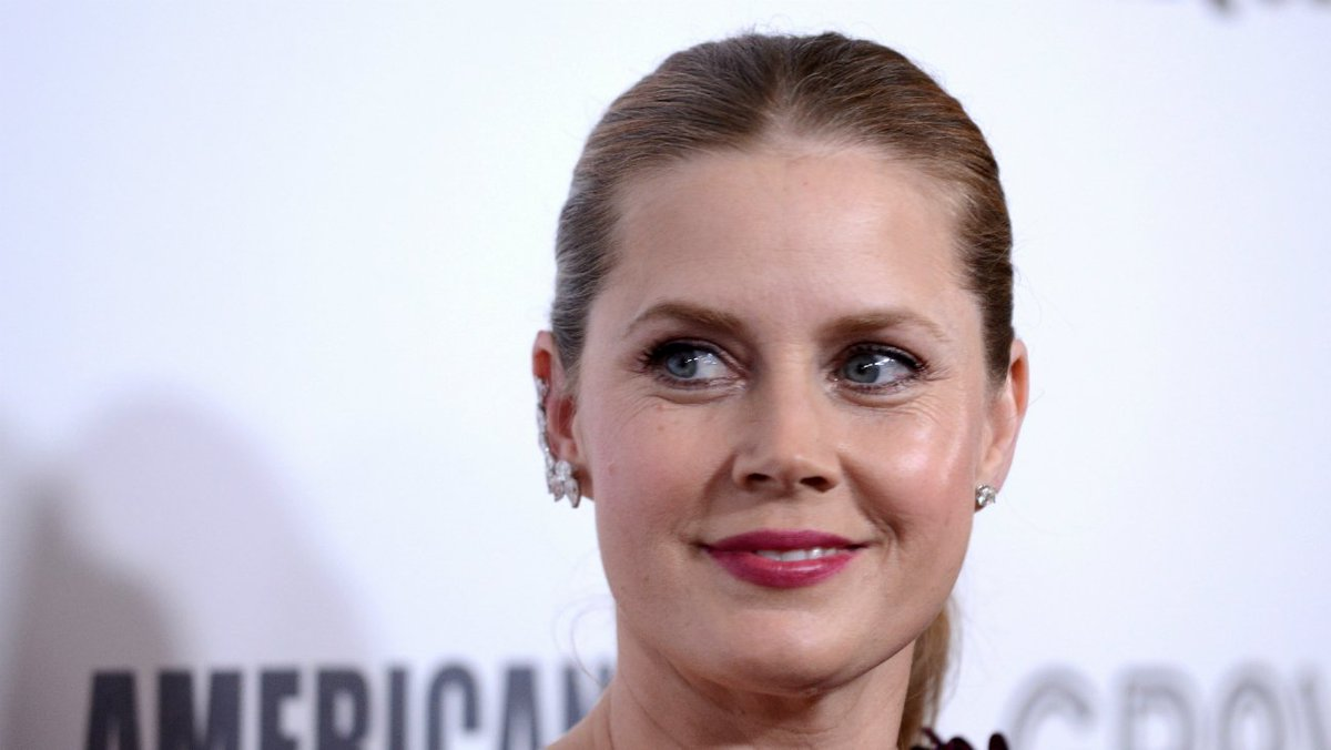 "Amy Adams is a ""Monster,"" Joked Justin Timberlake at the American Cinematheque Award gala"