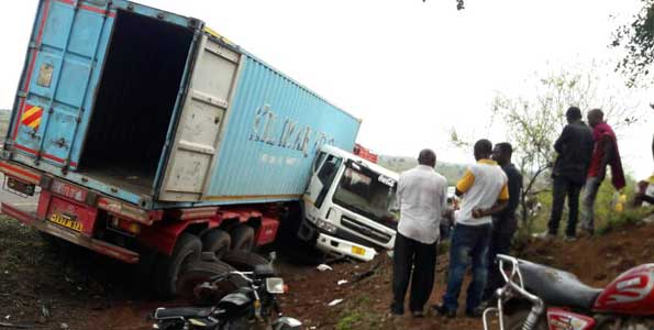 Seven killed in Singida, Kilimanjaro road accidents