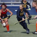 Dowthwaite's OT goal lifts Michigan field hockey team to NCAA second round