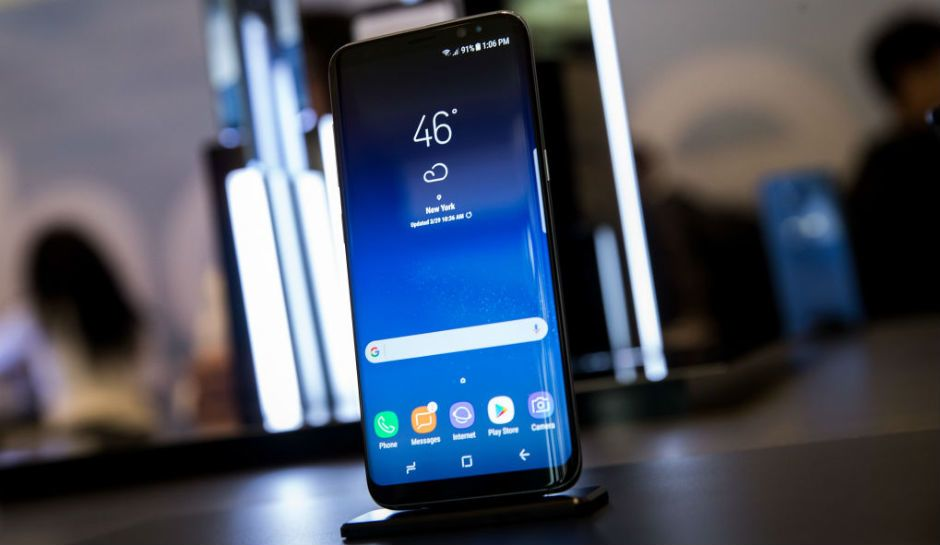 Galaxy S9: Samsung's 2018 Flagship Might Have Face ID, Just 4GB RAM, And Exynos 9810, Claims Latest Reports