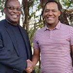Nyalandu set for first Chadema assignment