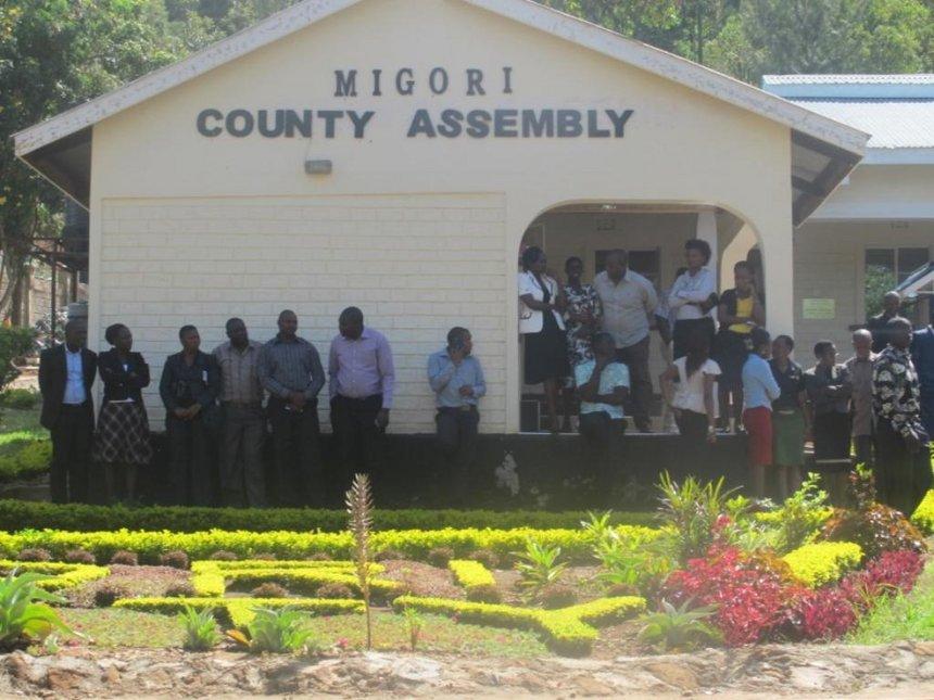Migori set to pass People's Assemblies motion next week