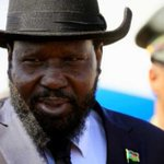South Sudan's government using food as weapon of war - U.N. report