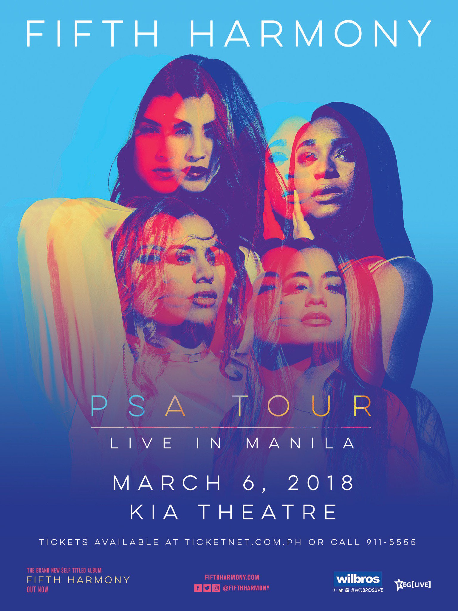 Manila! Your #5HPSATour tickets are on sale! So excited to be coming back �� Get em here: https://t.co/nTiUPvV6rt https://t.co/Uu9bltdrdP