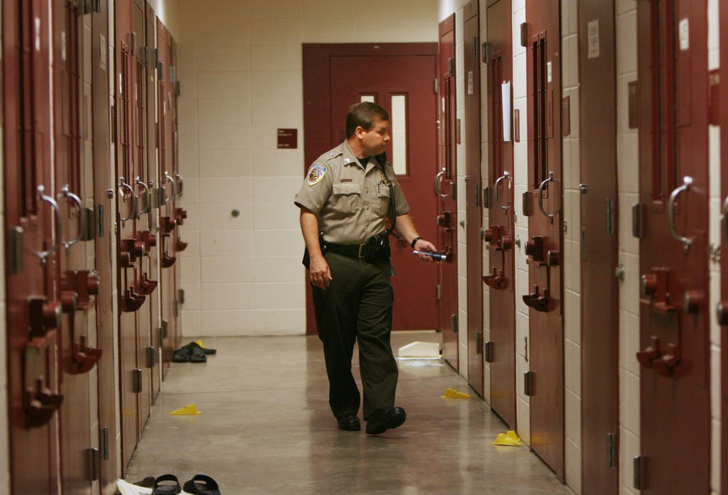 Dane County Jail project will improve public safety