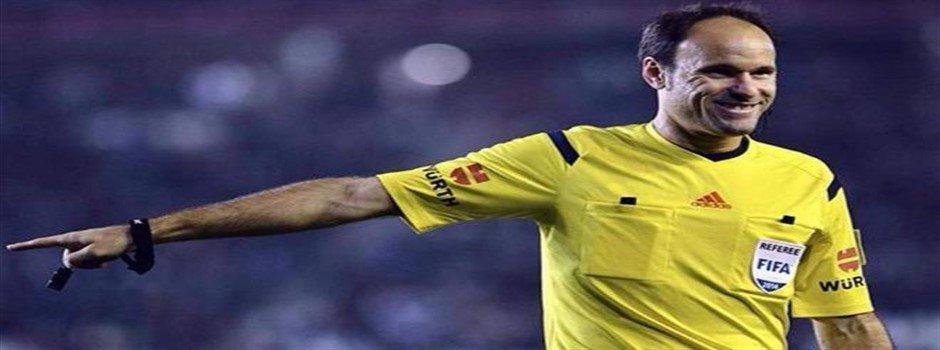 RT @HKarakartalcom: Beşiktaş – Porto maçını İspanyol Mateu Lahoz yönetecek!  https://t.co/KCuuprThmM https://t.co/ajLIPNNV8n