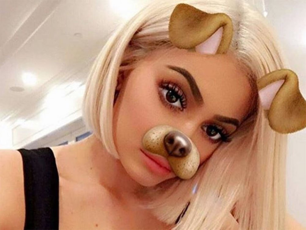 So Here's What We Know About Kylie Jenner's 'Baby Shower'