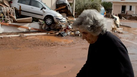 3 more found dead after Greek flash flood, raising total to 19