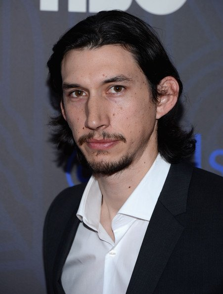 Happy Birthday Adam Driver