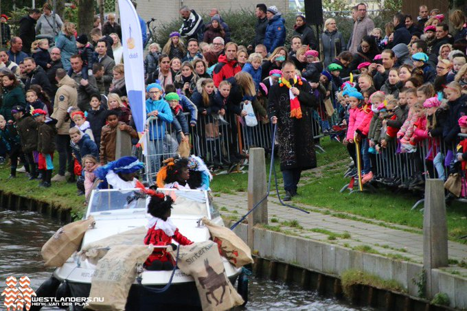 Eerste reeks sinterklaasintochten in regio Westland https://t.co/3tZRBZHpNG https://t.co/uPr70Tub1K
