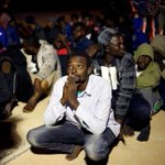 Libya migrant 'slave market' footage sparks outrage