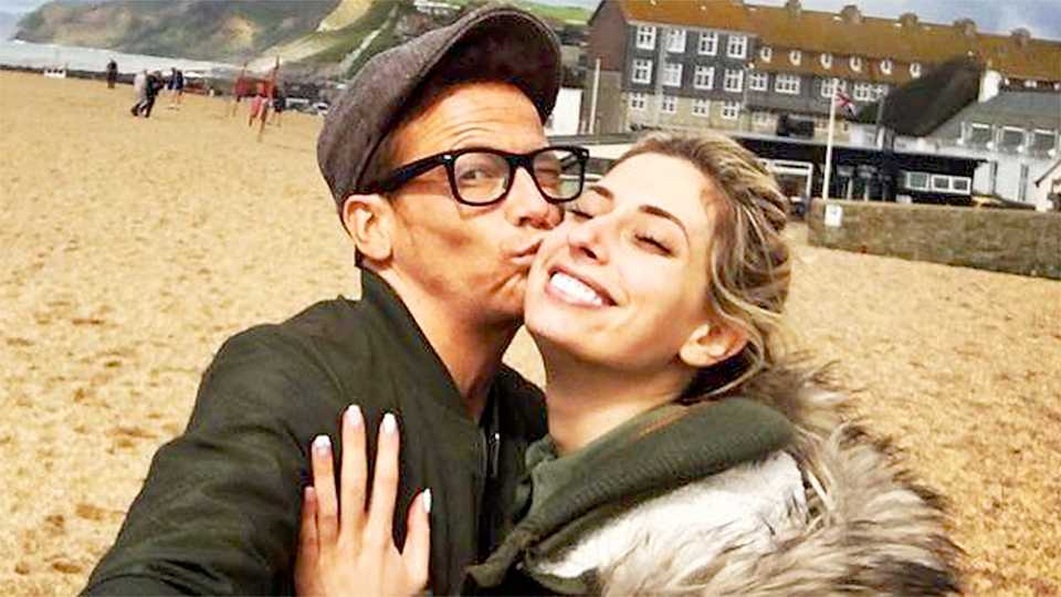 Stacey Solomon says her future with Joe Swash is 'a complex issue'