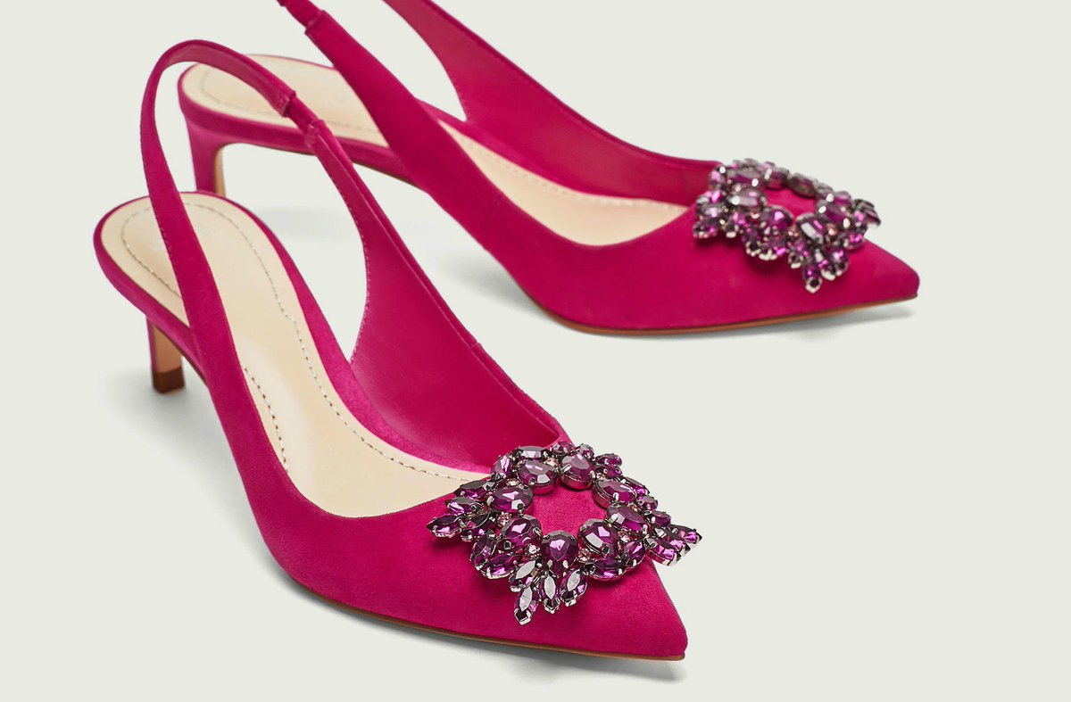 The £49.99 shoes that look just like Manolo's
