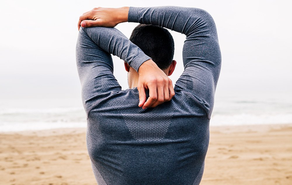 MensHealthMag Yoga
