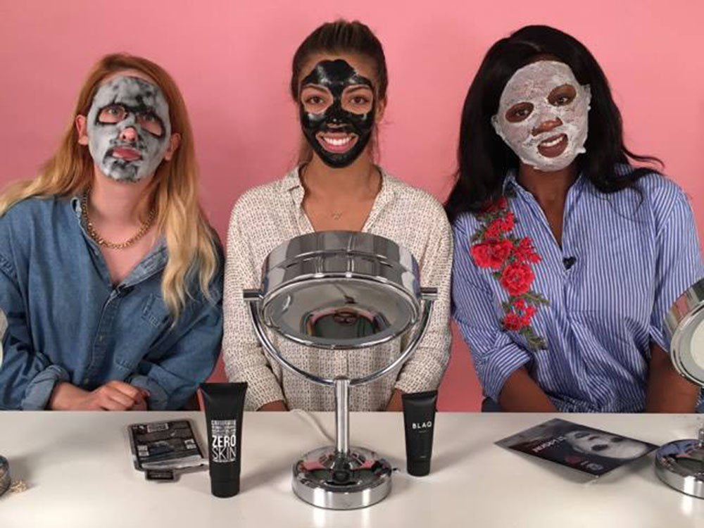 What is the best face mask for YOUR skin type?!