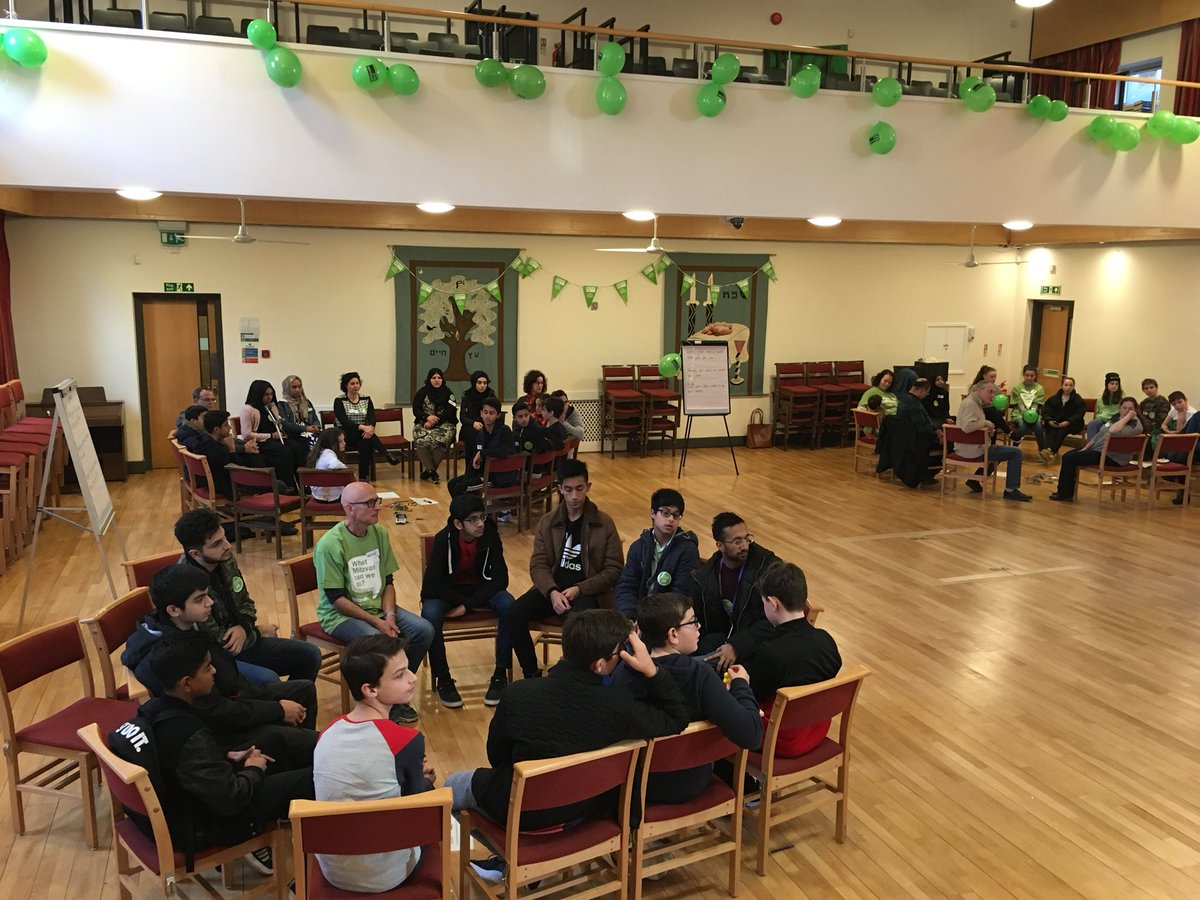 test Twitter Media - NPLS with Stanmore Mosque and Iron Aid: learning about homelessness and doing a mitzvah @MitzvahDay https://t.co/lr65VOcVNO