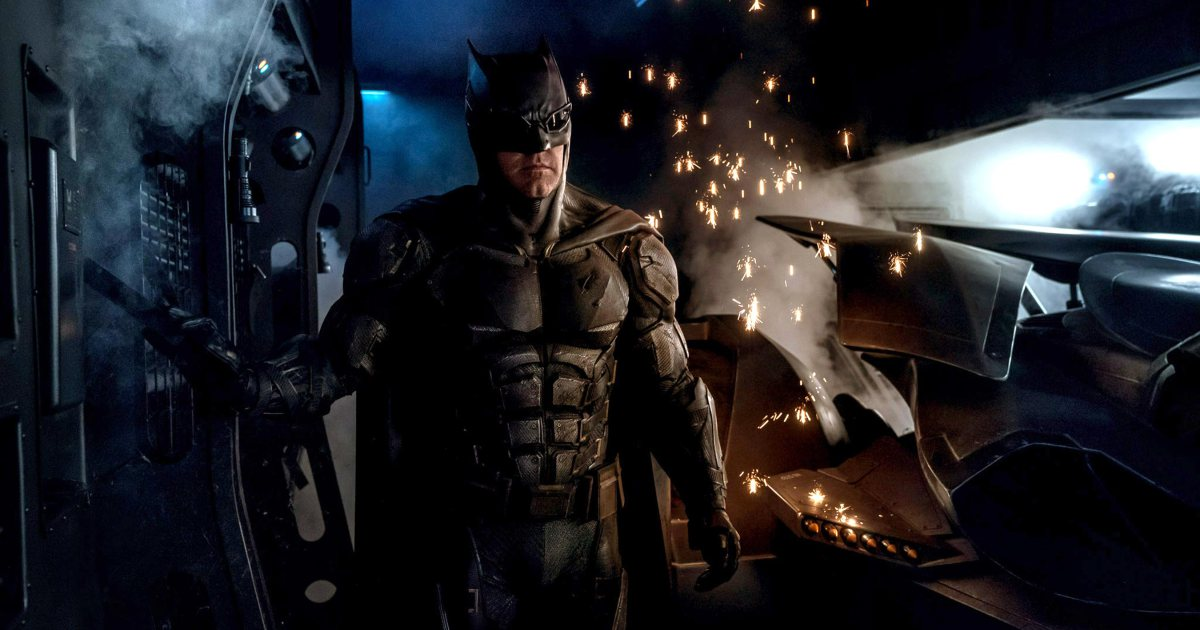 What you need to know about Batman's new JusticeLeague vehicles: