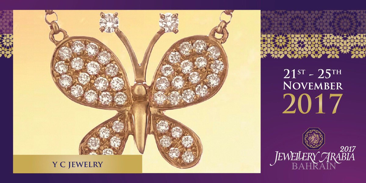test Twitter Media - By having an extensive inventory of loose gems and diamonds, they can design jewellery with timeless beauty as well as quality at the most reasonable price 💍 #ycjewellery #jewelleryarabia2017 #elegant #beautiful #classy https://t.co/yOO8qtjyaJ