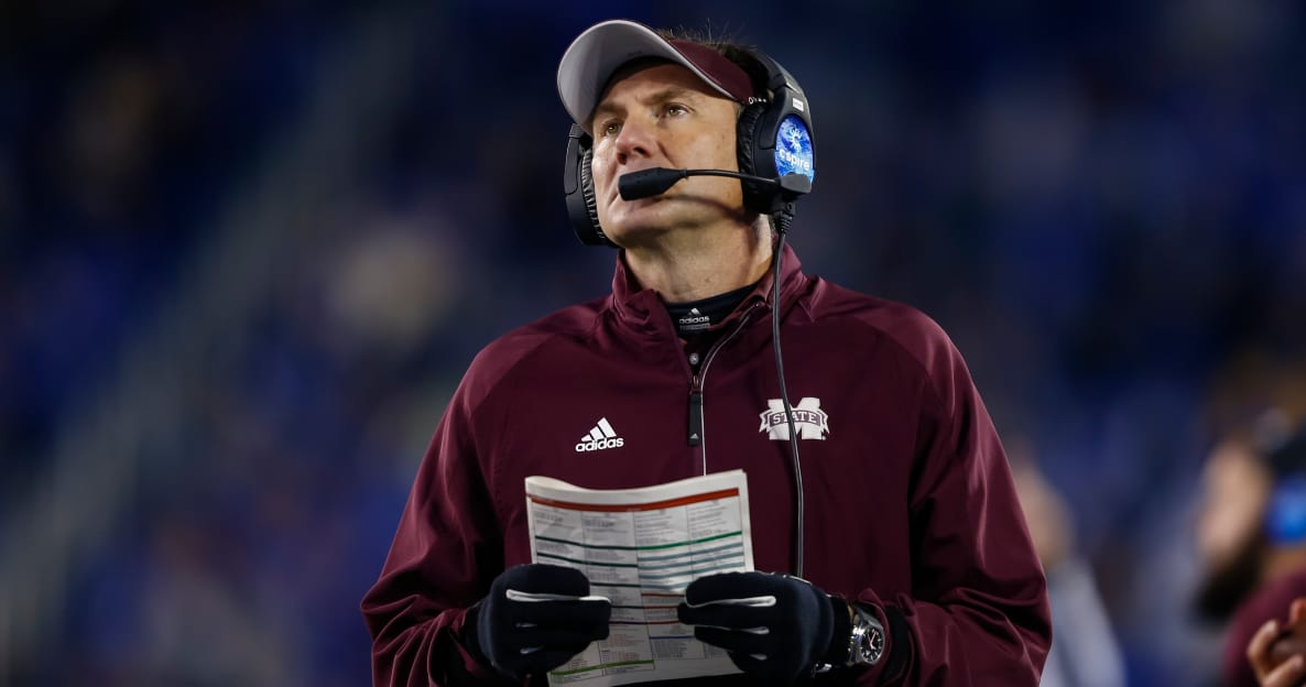 What Dan Mullen said after Mississippi State's heartbreaking loss