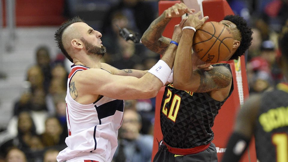 Beal, defense lead Wizards to 113-94 win over Hawks