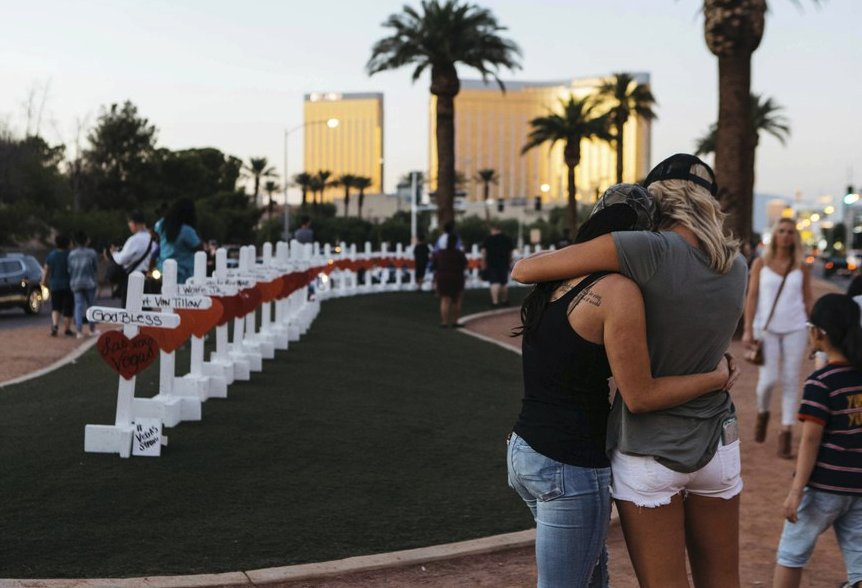 Commentary: We must deprive mass murderers of their weapons of choice
