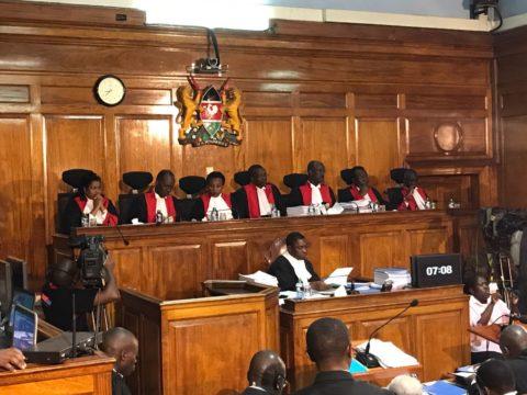 Uhuru's lawyers race against time to beat petition deadline https://t.co/YcJkyYd4Bi https://t.co/BvYDTejpvr